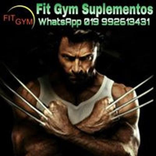 Thiago Fit Gym's avatar