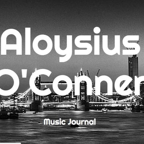 Aloysius O'Conner's avatar