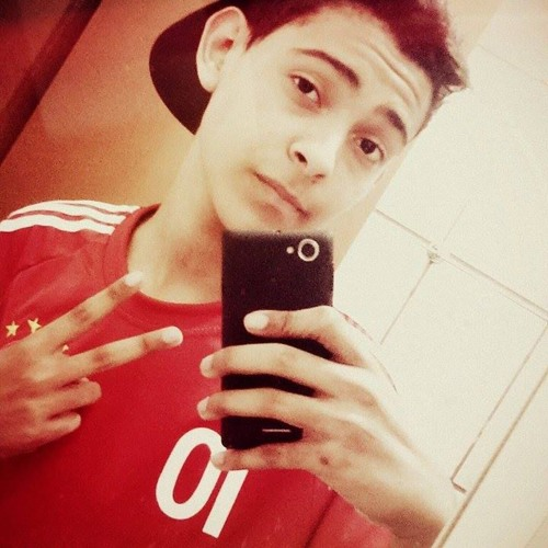 Kelwin Prado's avatar