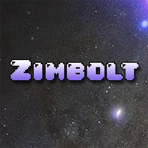 Zimbolt ⚡'s avatar