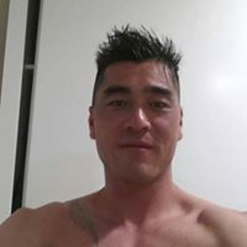 Luciano Suiama's avatar