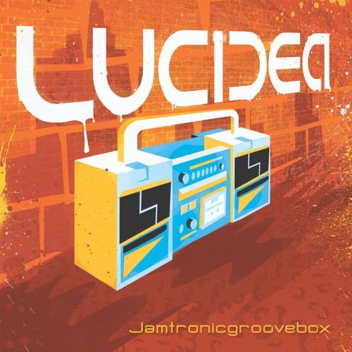 Lucidea's avatar