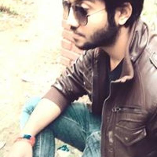 ABhishek VErma's avatar