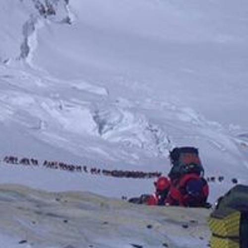 Lakpa Tenzig Sherpa's avatar