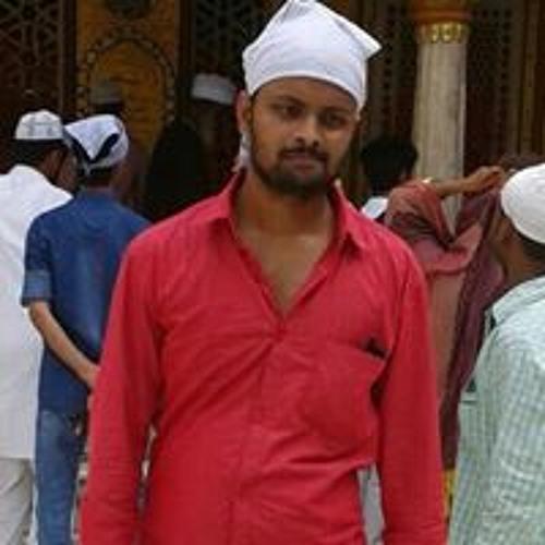 Rupesh Srivastava's avatar