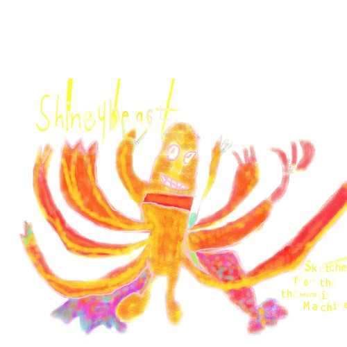 shineybeast's avatar