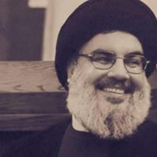 Ahmad Hamze's avatar
