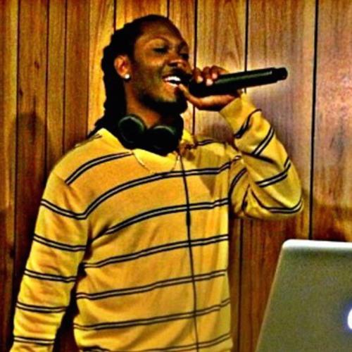 DJ Staxx's avatar