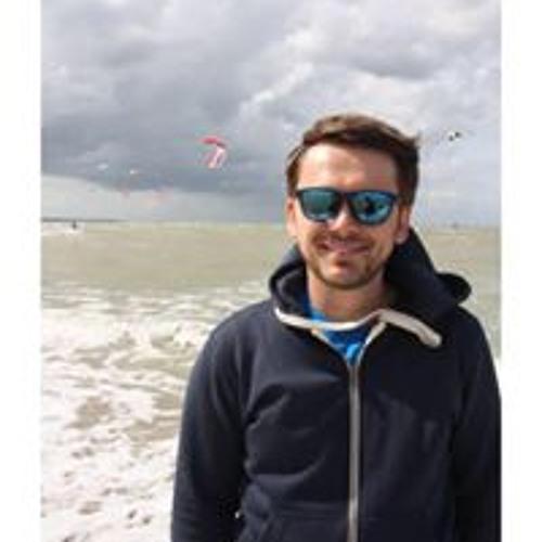 Daniel Hundhammer's avatar