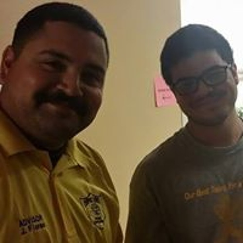 Armando Amaro's avatar