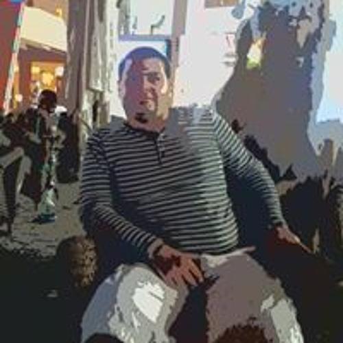 Mohamed Saleh's avatar