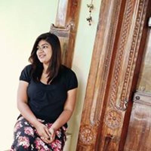 Priyanka SP's avatar