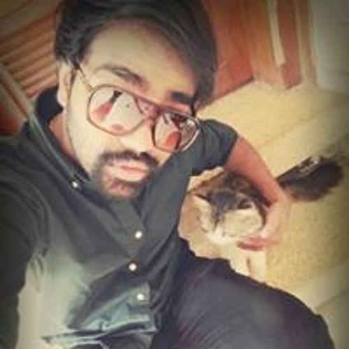 Arun Mohan's avatar