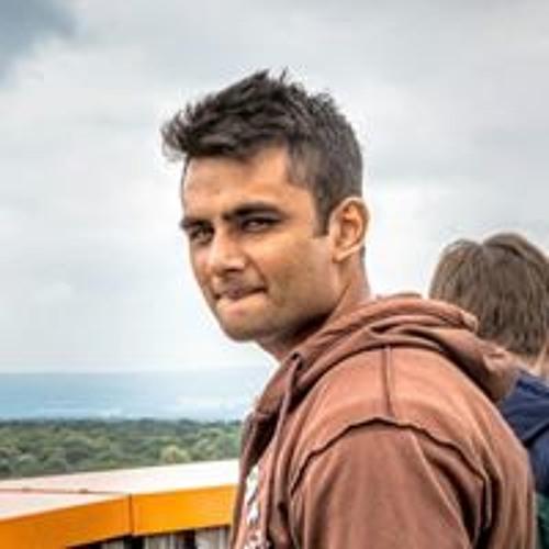Zubin Shah's avatar