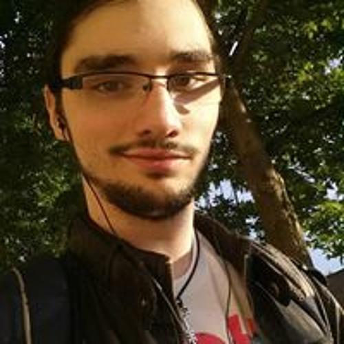 Cory Turek's avatar