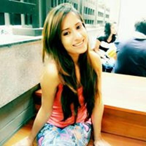 Pooja Adiga's avatar