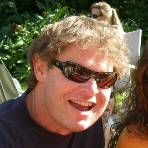 Riaan Meintjes's avatar