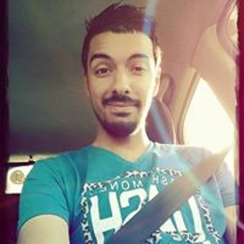 Adel Benazouz's avatar