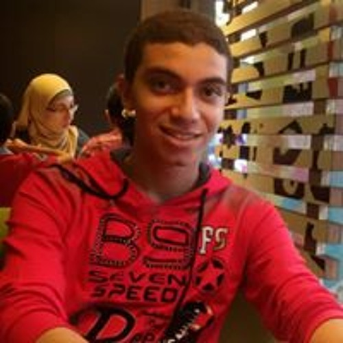 Amr Ghanema's avatar
