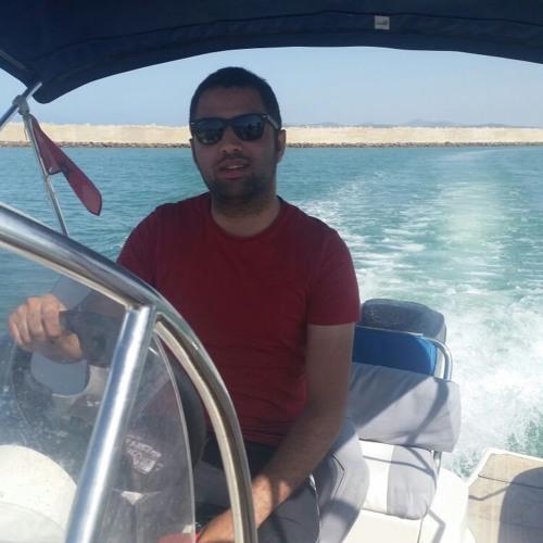 Jaâfar Bendriss's avatar