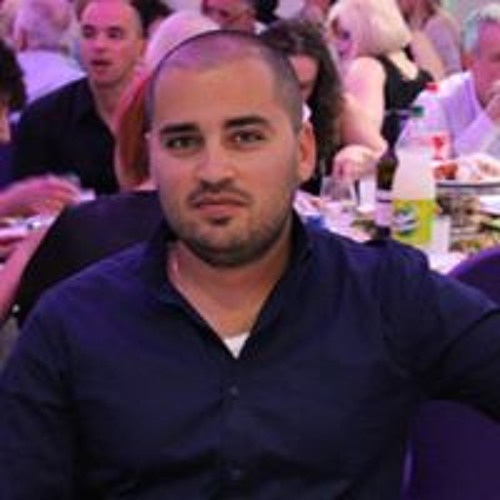 Igor Goman's avatar