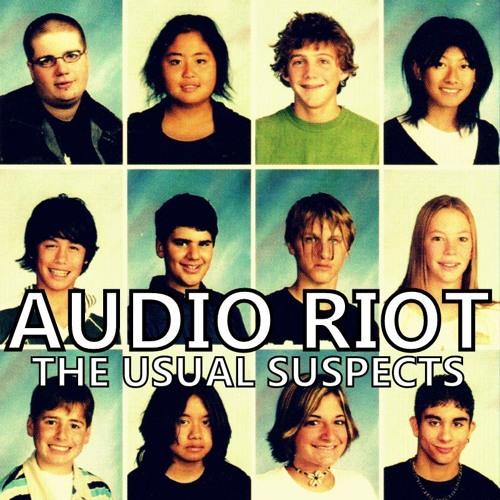 AudioRiot's avatar