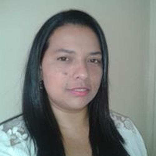 Blanca Madriz Marin's avatar