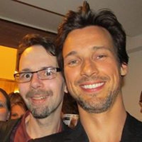 Markus VonderGathen's avatar