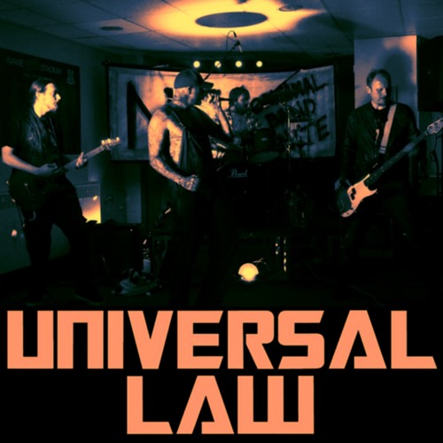 Universal Law (Lincoln)'s avatar