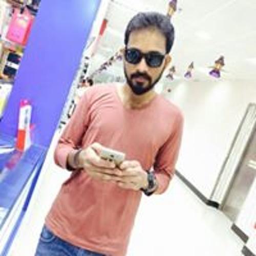 Tk Akhil's avatar