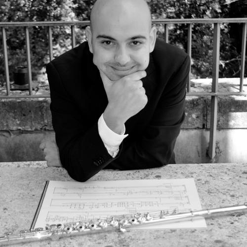 Andrea Biagini - flute's avatar