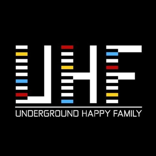 Underground Happy Family's avatar