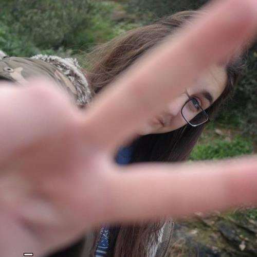 Maria Maroulaki's avatar
