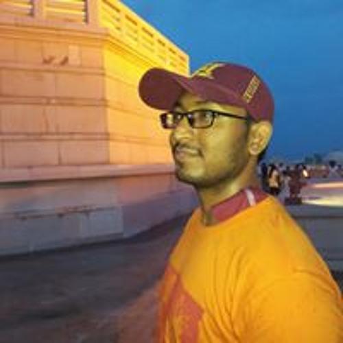 Sreenadh Peramsetty's avatar