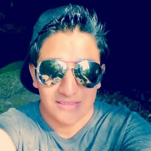 Byron Sebastian 1's avatar