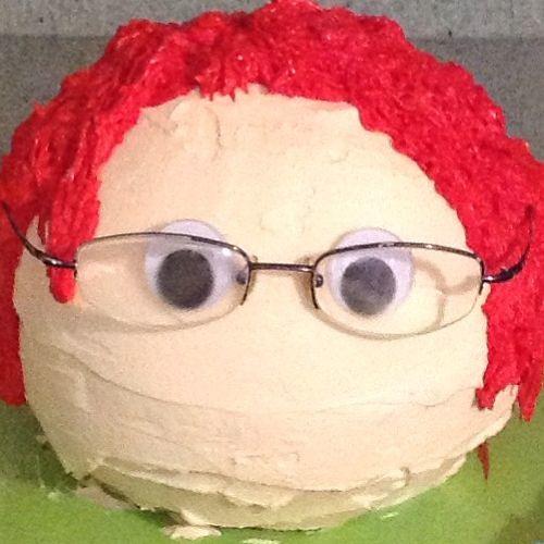 Ben Pinola's avatar