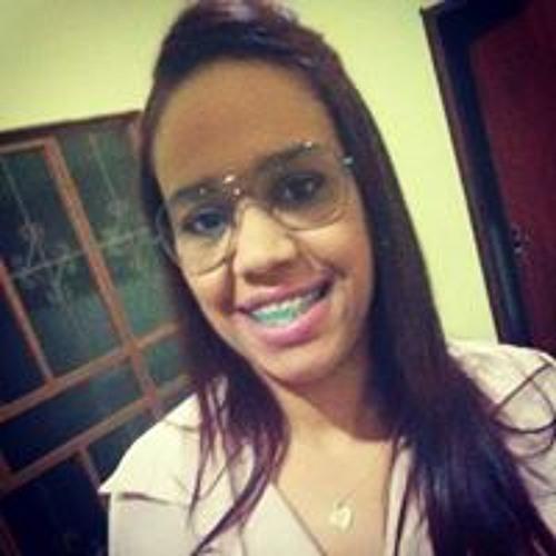 Carina Cristina Abrahão's avatar