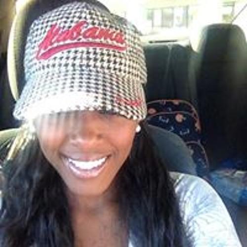 Amanda Gilbert's avatar