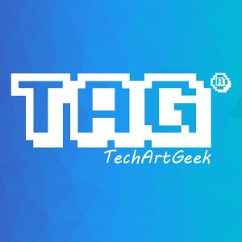 TechArtGeek's avatar