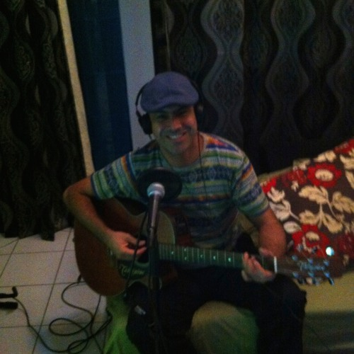 Hafed Almakari's avatar