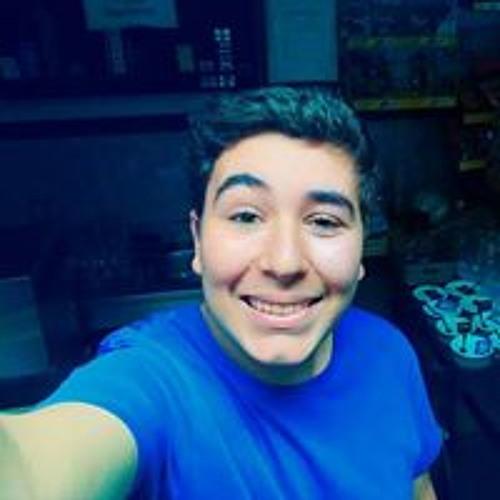 Hugo Lopes's avatar