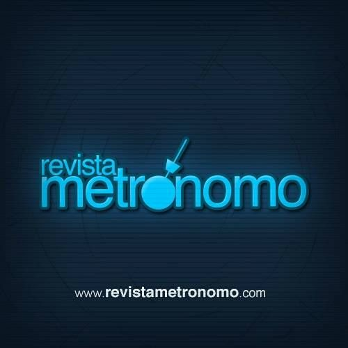 RevistaMetronomo's avatar