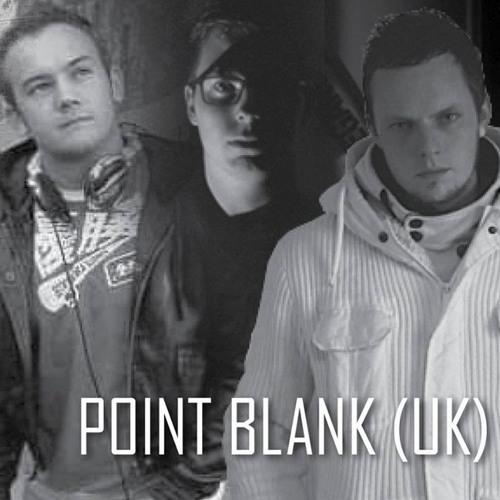PointBlankMusic's avatar