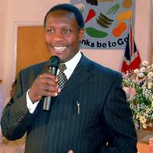 Pastor Elijah Kimani's avatar