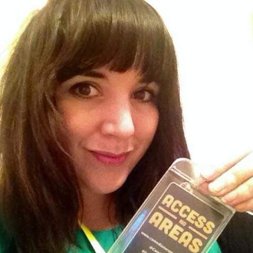 Izzy Rees's avatar