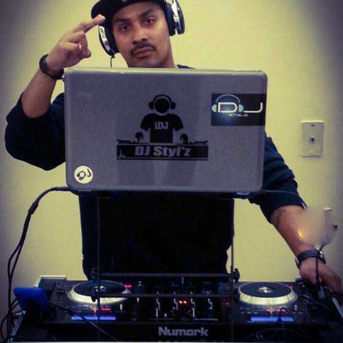 DJ STYLZ79's avatar