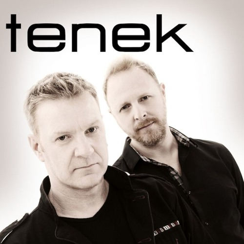 tenek's avatar