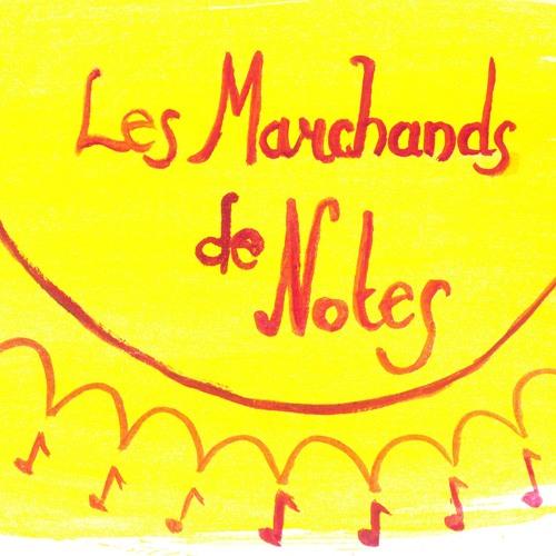 Les Marchands de Notes's avatar