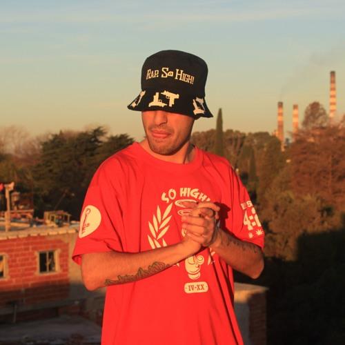 Foxx el Original CocaBoy's avatar