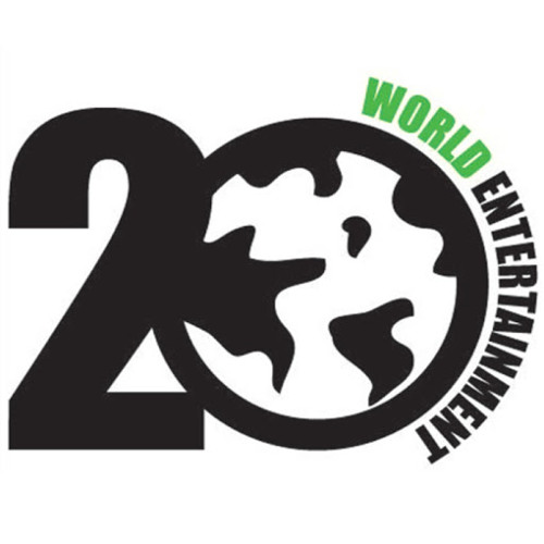 20 World Ent.'s avatar